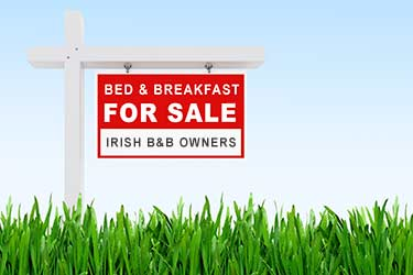 Irish B&Bs For Sale