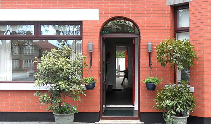 Dublin B&B for Sale